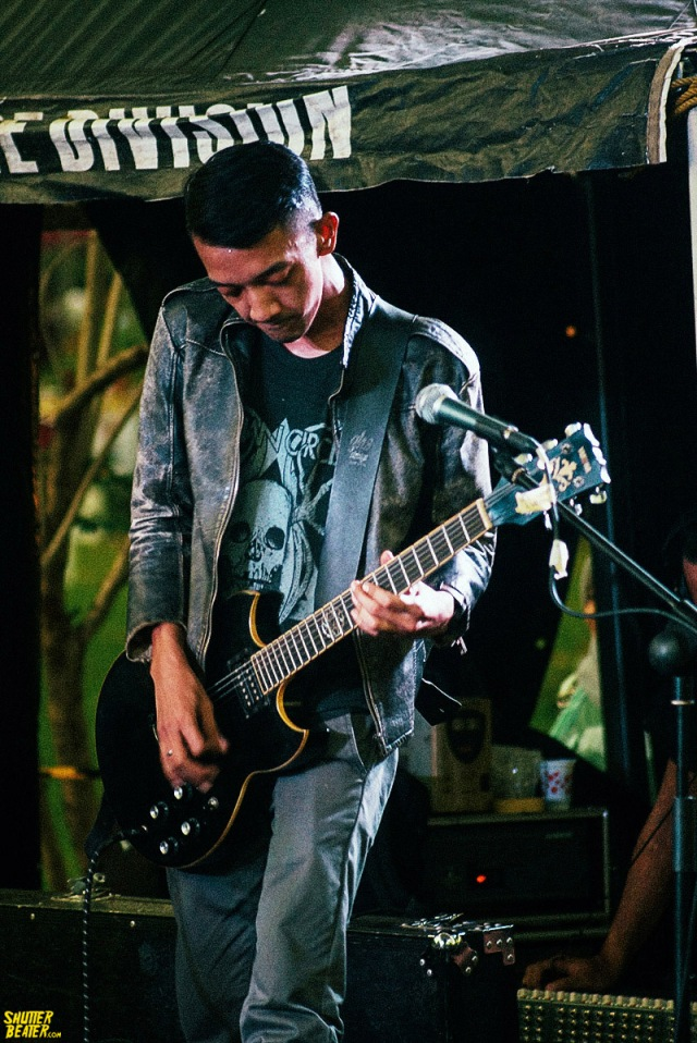 Vincent Vega at Keuken5-13
