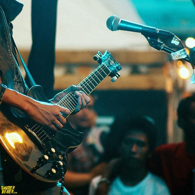 Vincent Vega at Keuken5-21
