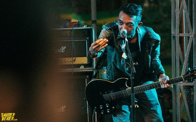 Vincent Vega at Keuken5-30