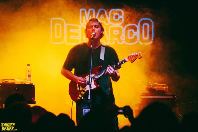 Mac DeMarco live in Jakarta-26