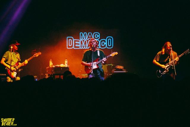 Mac DeMarco live in Jakarta-28