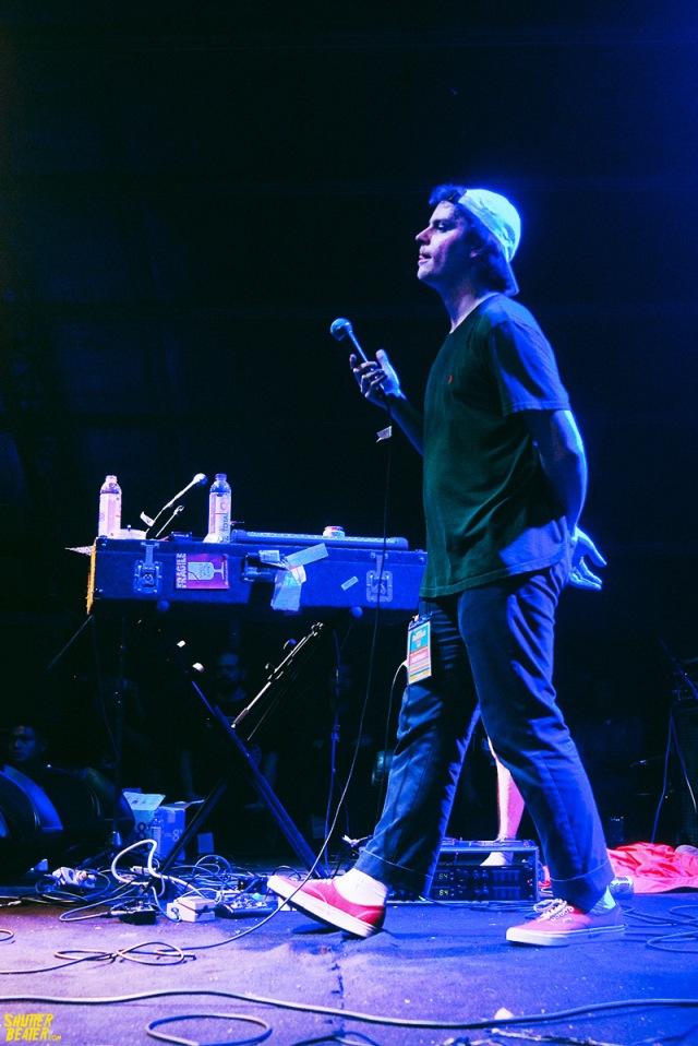 Mac DeMarco live in Jakarta-50