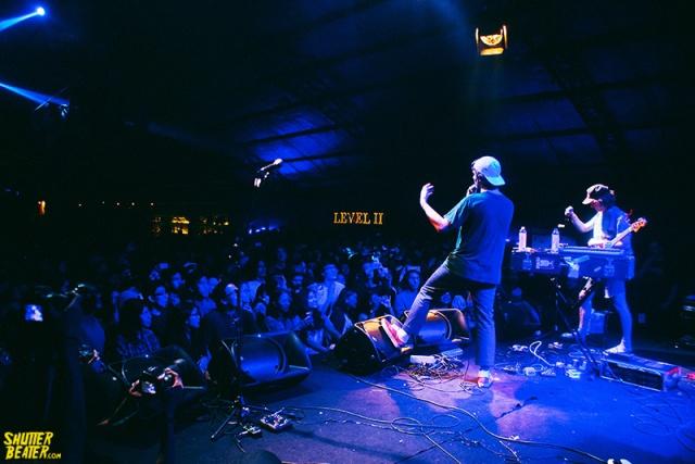 Mac DeMarco live in Jakarta-53