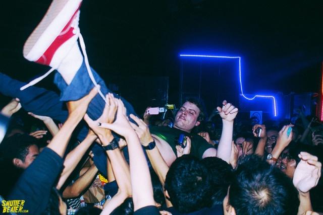 Mac DeMarco live in Jakarta-59