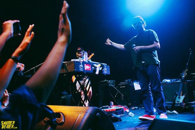 Mac DeMarco live in Jakarta-65