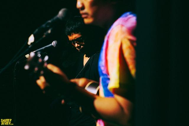 Tetangga Pak Gesang & Pemandangan at Konser Di Kota Kembang-13
