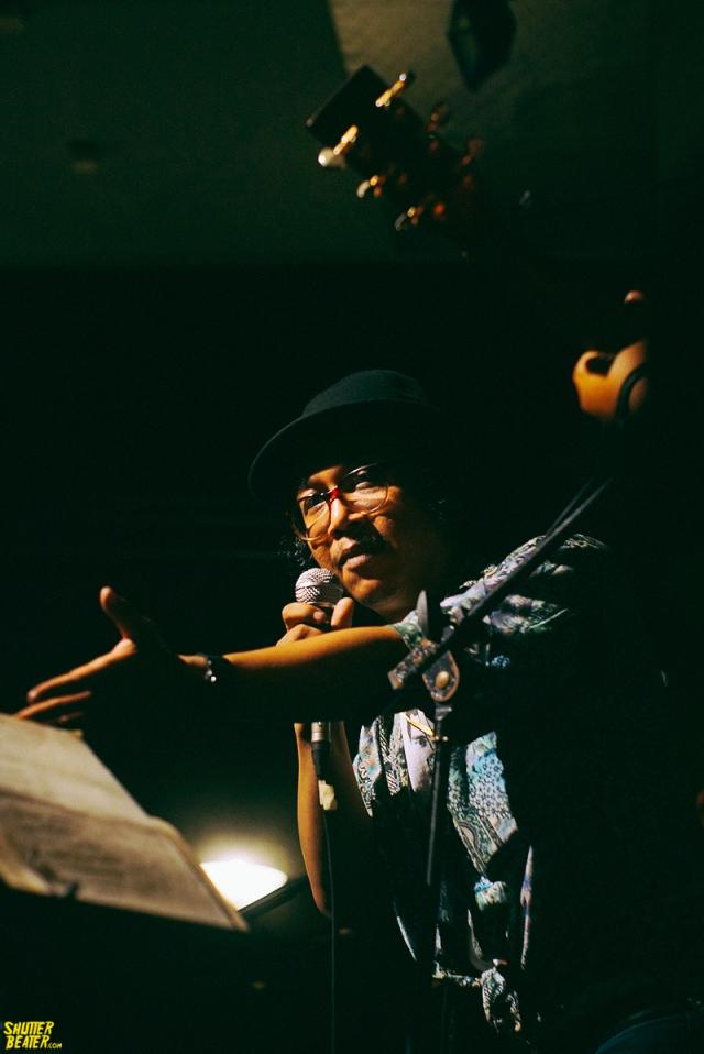 Tetangga Pak Gesang & Pemandangan at Konser Di Kota Kembang-15