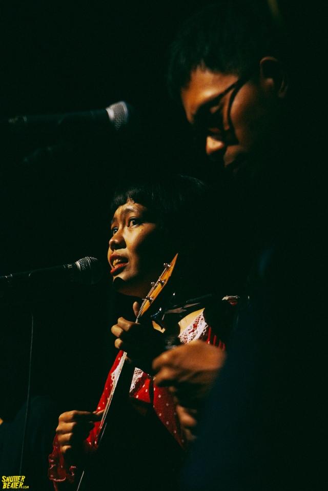 Tetangga Pak Gesang & Pemandangan at Konser Di Kota Kembang-19