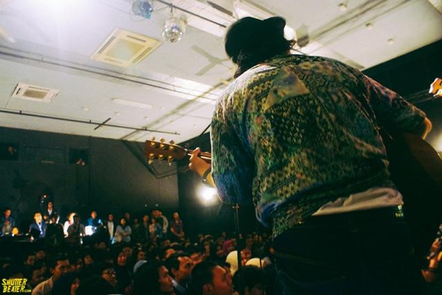 Tetangga Pak Gesang & Pemandangan at Konser Di Kota Kembang-21