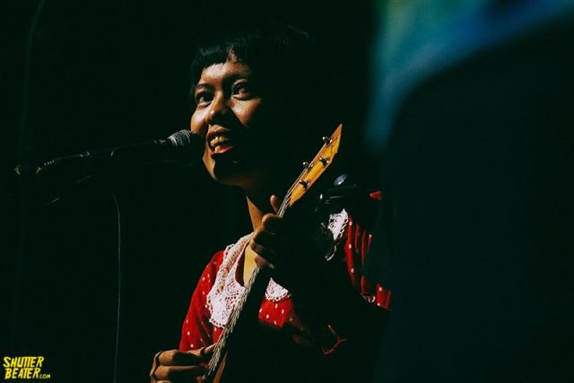 Tetangga Pak Gesang & Pemandangan at Konser Di Kota Kembang-22