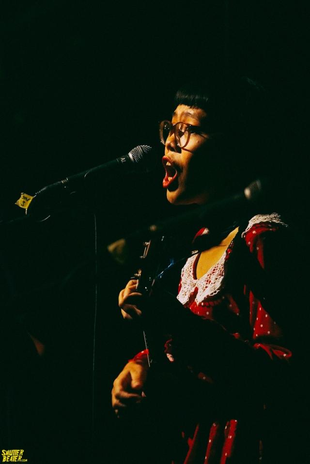 Tetangga Pak Gesang & Pemandangan at Konser Di Kota Kembang-4