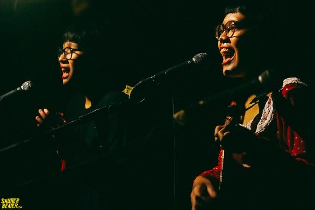 Tetangga Pak Gesang & Pemandangan at Konser Di Kota Kembang-6