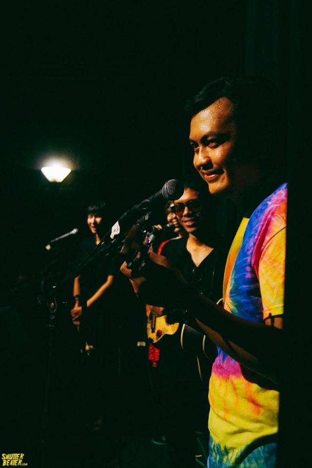 Tetangga Pak Gesang & Pemandangan at Konser Di Kota Kembang-8