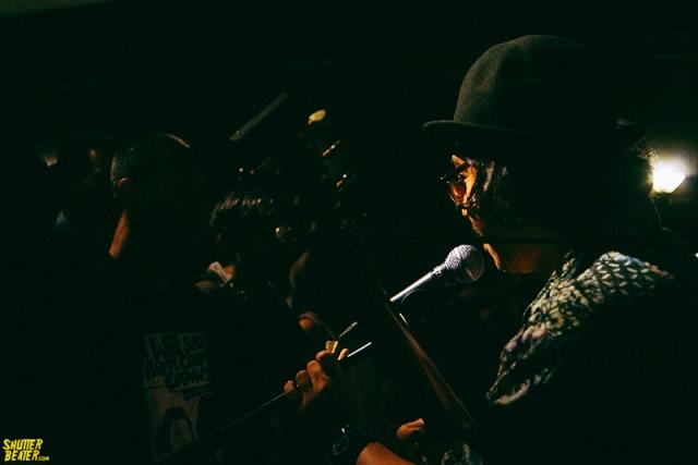 Tetangga Pak Gesang & Pemandangan at Konser Di Kota Kembang-9