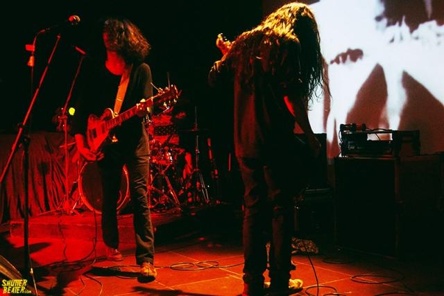 Lamebrain at Lazy Music Festival-34