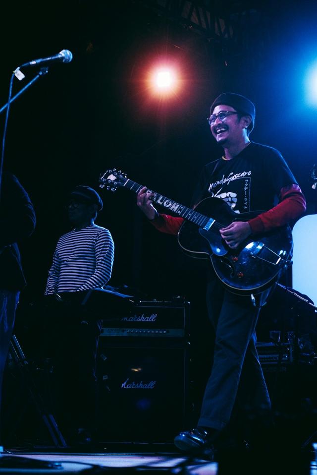 SORE at AxeBlackLab Tour-16
