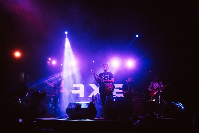 SORE at AxeBlackLab Tour-21