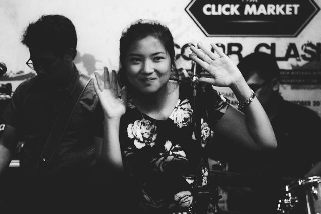 Danilla at Click Market-13