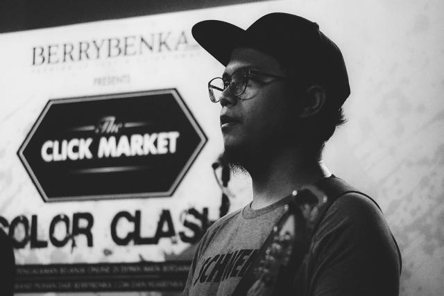 Danilla at Click Market-4