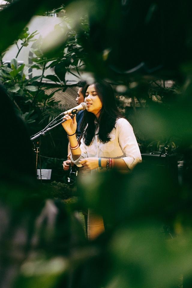 Danilla at Terpaut Oleh Waktu Showcase -35