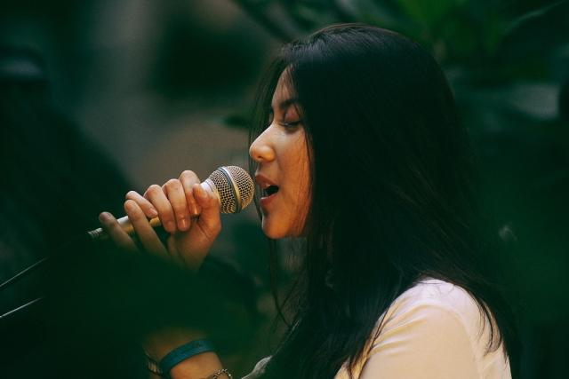 Danilla at Terpaut Oleh Waktu Showcase -65