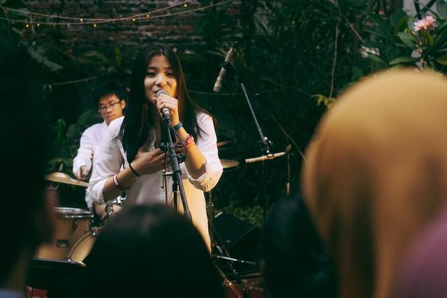 Danilla at Terpaut Oleh Waktu Showcase -79