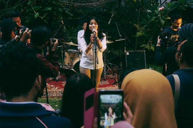 Danilla at Terpaut Oleh Waktu Showcase -80