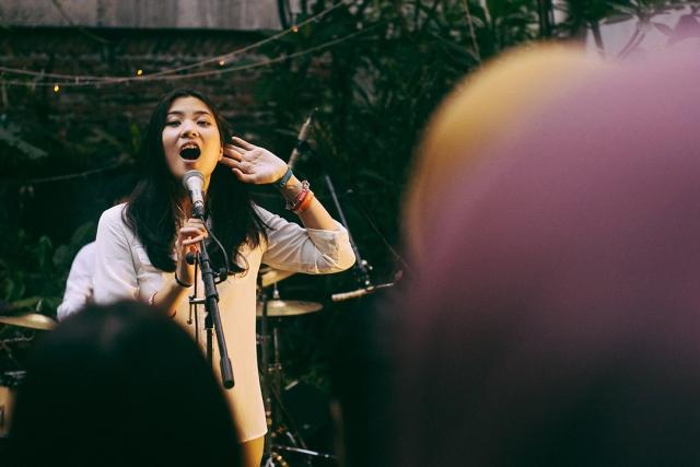 Danilla at Terpaut Oleh Waktu Showcase -81