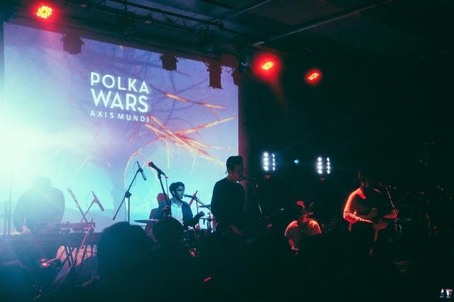 Polka Wars Axis Mundi Concert-35