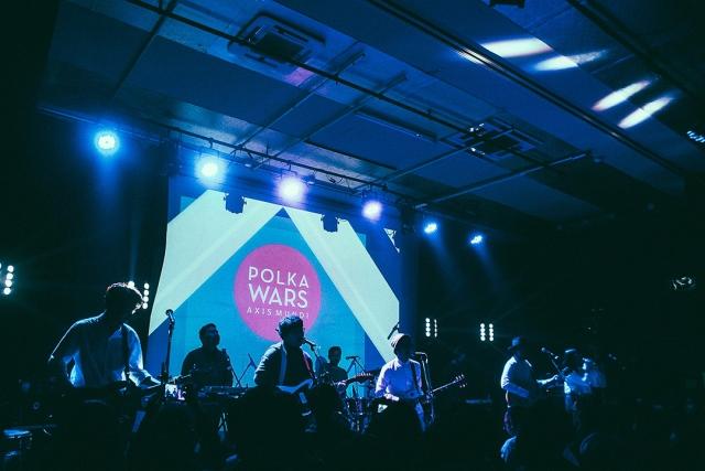 Polka Wars Axis Mundi Concert-48