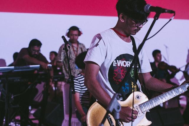 Konser Sinestesia-11