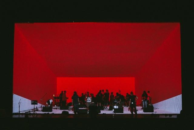 Konser Sinestesia-2