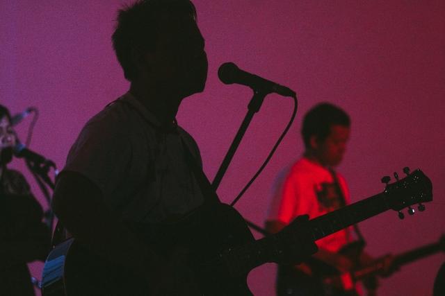 Konser Sinestesia-21