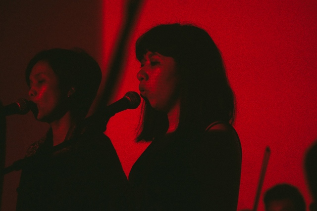 Konser Sinestesia-22