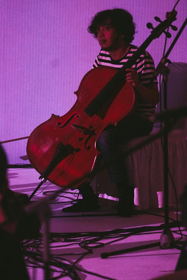 Konser Sinestesia-27