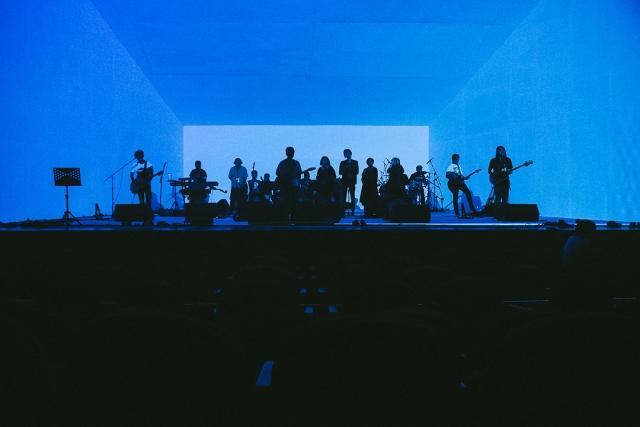 Konser Sinestesia-28