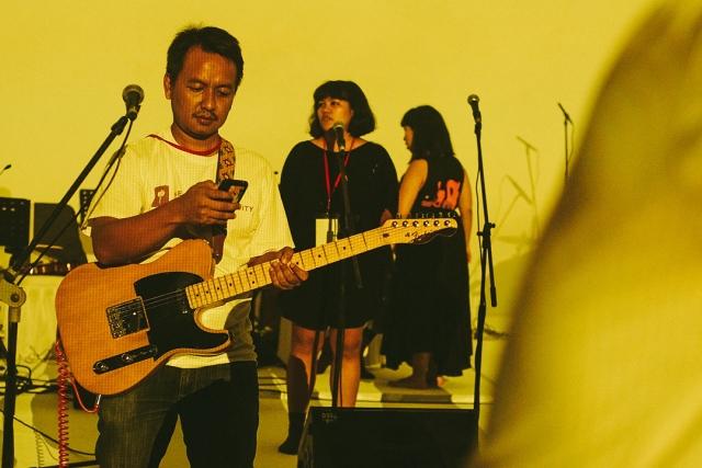 Konser Sinestesia-32
