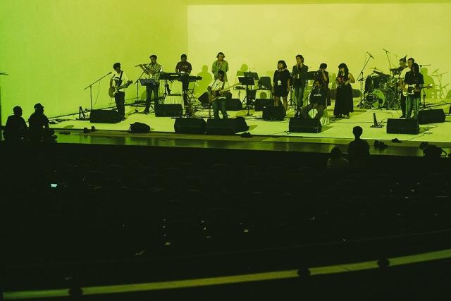 Konser Sinestesia-39