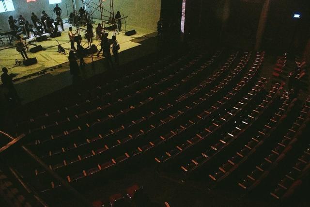 Konser Sinestesia-43